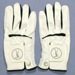 Other - Men Regular Size Extra Large Golf Gloves 2601E2